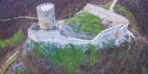 Stari grad Sokolac